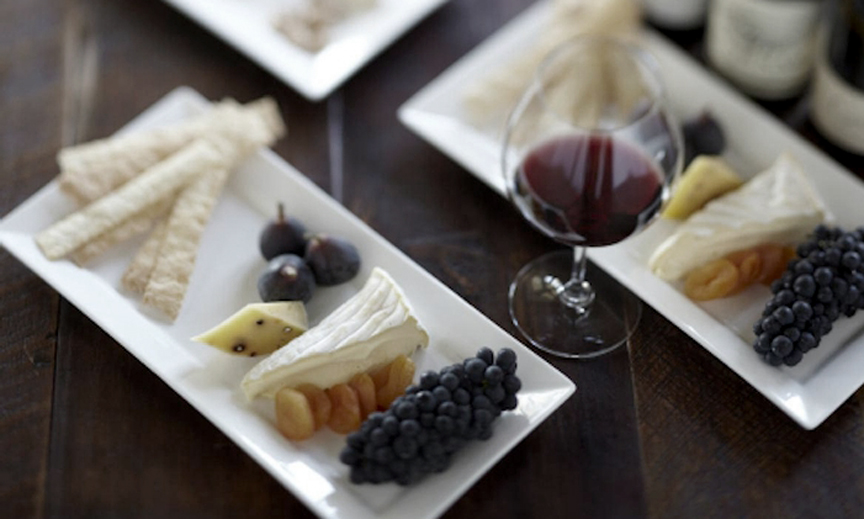 Wine Food Pairing